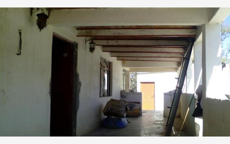 Foto de casa en venta en  0, los reyes, amealco de bonfil, querétaro, 1629078 No. 06