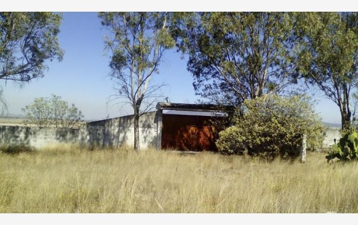 Foto de casa en venta en  0, los reyes, amealco de bonfil, querétaro, 1629078 No. 18