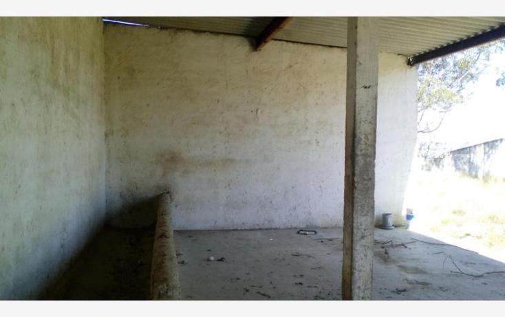 Foto de casa en venta en  0, los reyes, amealco de bonfil, querétaro, 1629078 No. 21