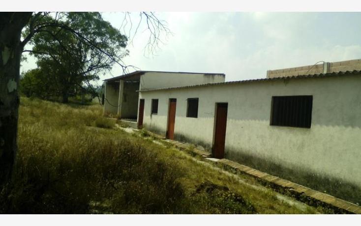 Foto de casa en venta en  0, los reyes, amealco de bonfil, querétaro, 1629078 No. 24