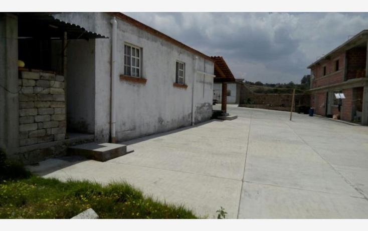 Foto de casa en venta en  0, los reyes, amealco de bonfil, querétaro, 1825650 No. 01