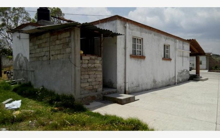 Foto de casa en venta en  0, los reyes, amealco de bonfil, querétaro, 1825650 No. 03