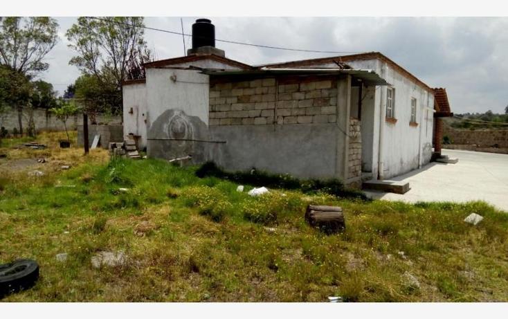 Foto de casa en venta en  0, los reyes, amealco de bonfil, querétaro, 1825650 No. 07
