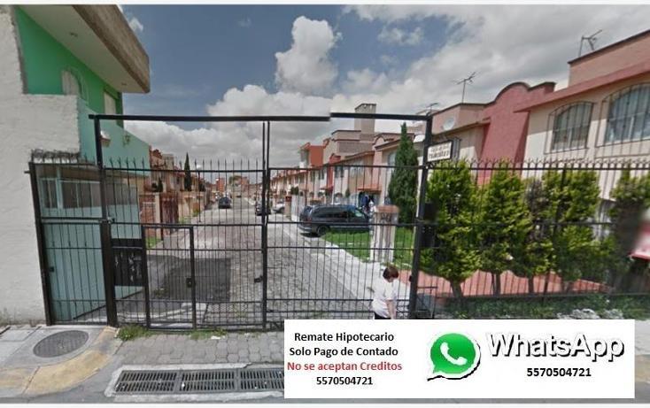 Foto de casa en venta en  0, los sauces, metepec, m?xico, 1752652 No. 01