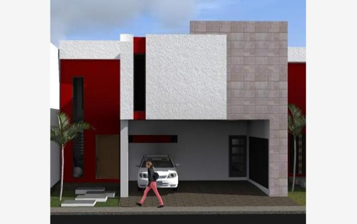 Foto de casa en venta en  0, los vi?edos, torre?n, coahuila de zaragoza, 2033662 No. 03