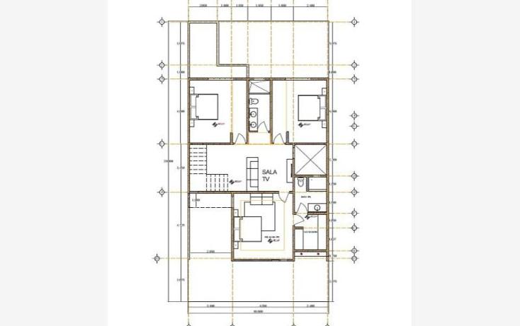 Foto de casa en venta en  0, los vi?edos, torre?n, coahuila de zaragoza, 2033662 No. 05