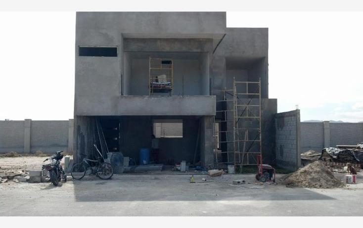 Foto de casa en venta en  0, los viñedos, torreón, coahuila de zaragoza, 755237 No. 09