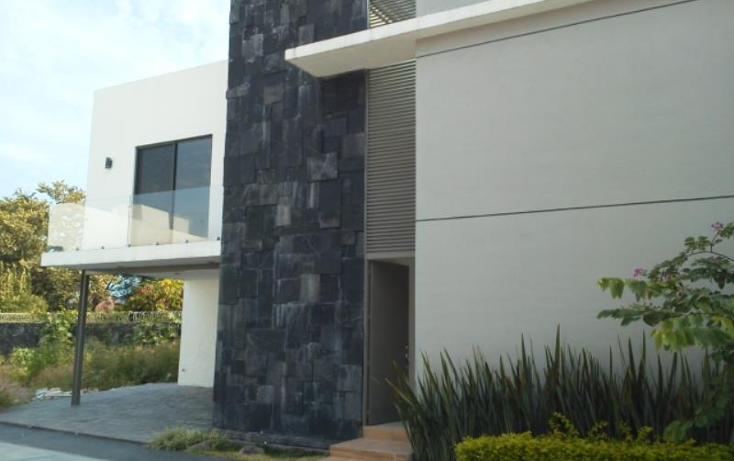 Foto de casa en venta en  0, los volcanes, cuernavaca, morelos, 1621814 No. 01