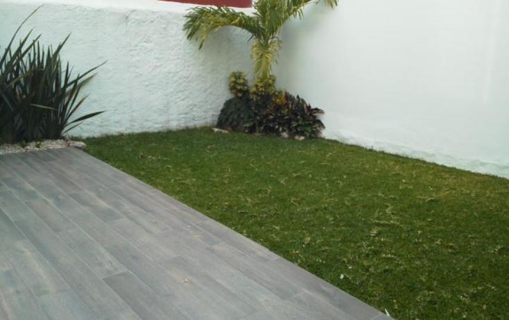 Foto de casa en venta en  0, los volcanes, cuernavaca, morelos, 1621814 No. 04