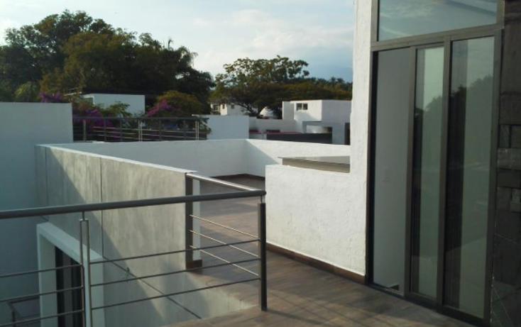 Foto de casa en venta en  0, los volcanes, cuernavaca, morelos, 1621814 No. 12