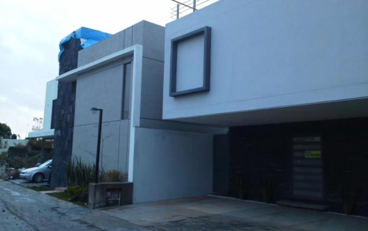 Foto de casa en venta en  0, los volcanes, cuernavaca, morelos, 1621822 No. 01