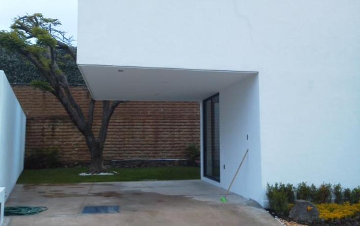 Foto de casa en venta en  0, los volcanes, cuernavaca, morelos, 1621822 No. 02