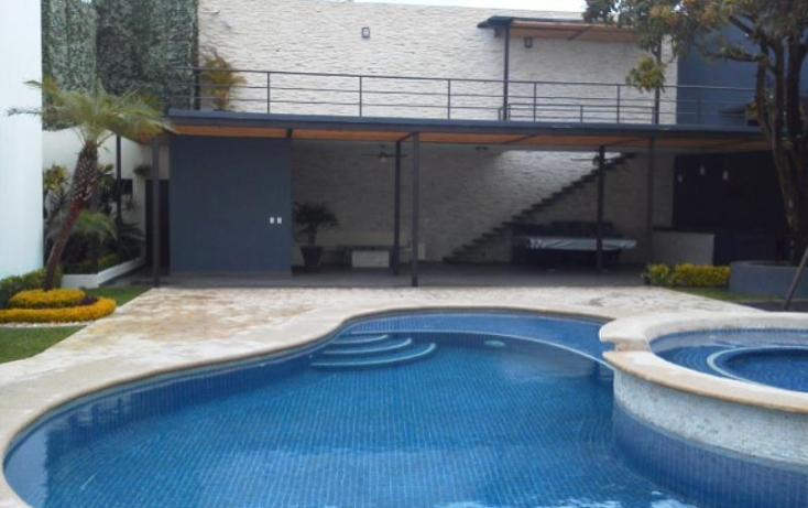 Foto de casa en venta en  0, los volcanes, cuernavaca, morelos, 1621822 No. 04