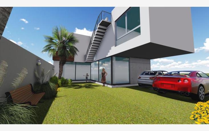 Foto de casa en venta en  0, los volcanes, cuernavaca, morelos, 1621822 No. 05