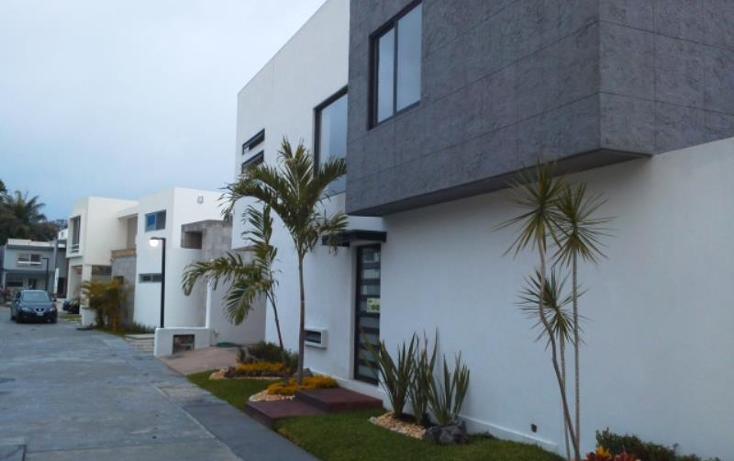 Foto de casa en venta en  0, los volcanes, cuernavaca, morelos, 1621822 No. 07