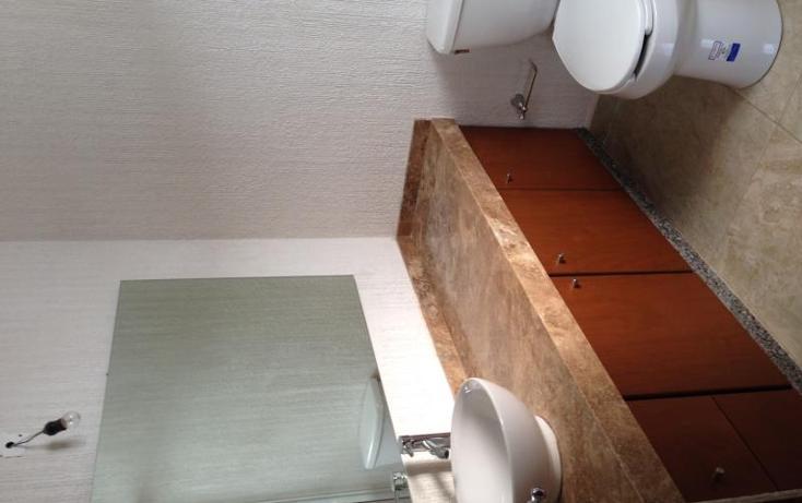 Foto de casa en venta en  0, los volcanes, cuernavaca, morelos, 1729140 No. 11