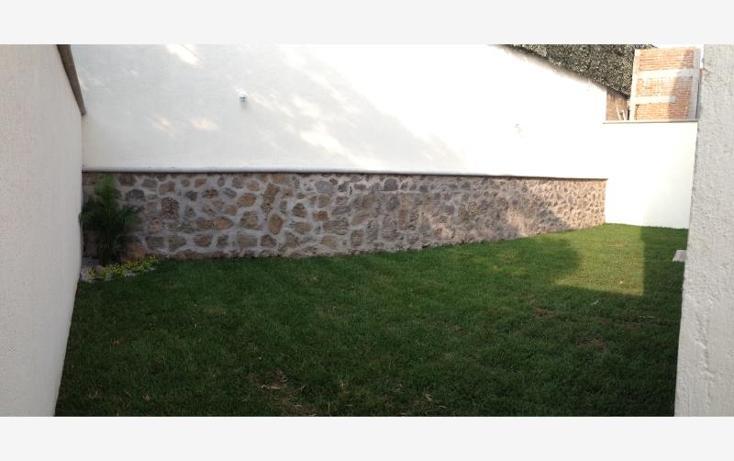Foto de casa en venta en  0, los volcanes, cuernavaca, morelos, 1729140 No. 19