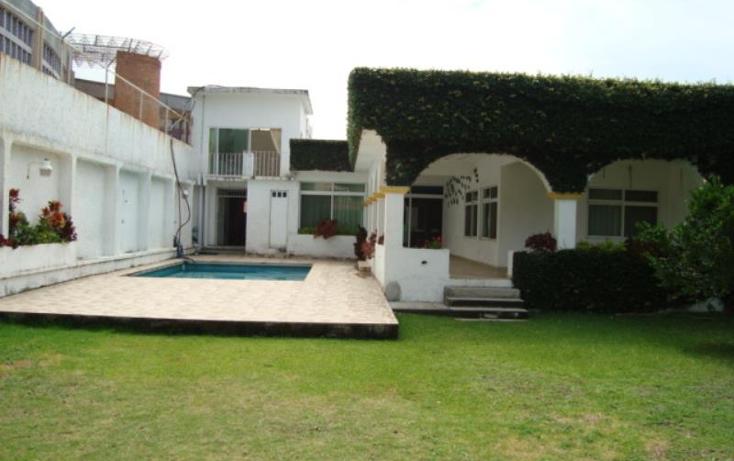 Foto de casa en venta en  0, los volcanes, cuernavaca, morelos, 1787768 No. 01