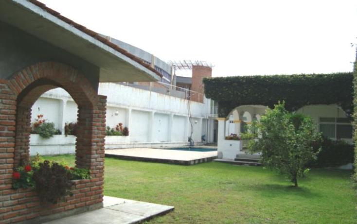 Foto de casa en venta en  0, los volcanes, cuernavaca, morelos, 1787768 No. 02