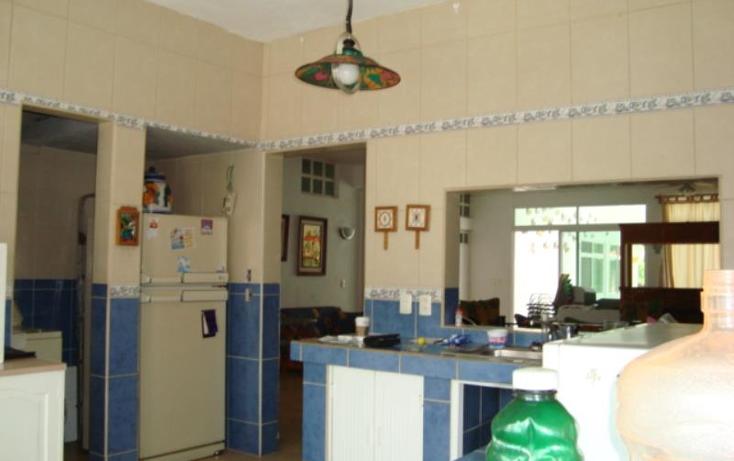 Foto de casa en venta en  0, los volcanes, cuernavaca, morelos, 1787768 No. 07