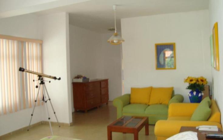 Foto de casa en venta en  0, los volcanes, cuernavaca, morelos, 1787768 No. 09