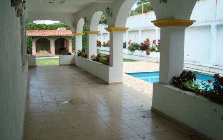 Foto de casa en venta en  0, los volcanes, cuernavaca, morelos, 1787768 No. 13
