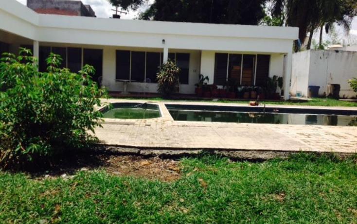 Foto de casa en venta en  0, los volcanes, cuernavaca, morelos, 2031724 No. 01