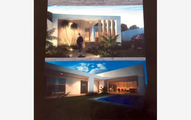 Foto de casa en venta en  0, los volcanes, cuernavaca, morelos, 2031724 No. 02