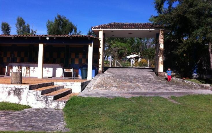 Foto de rancho en venta en  0, malinaltenango, ixtapan de la sal, méxico, 882909 No. 01