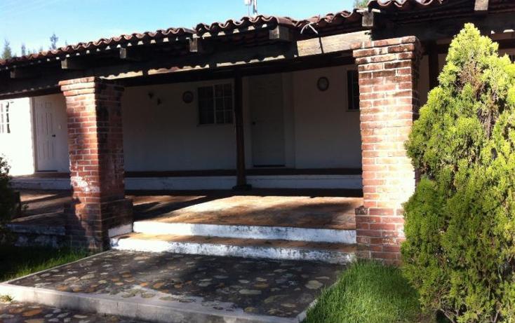 Foto de rancho en venta en  0, malinaltenango, ixtapan de la sal, méxico, 882909 No. 02