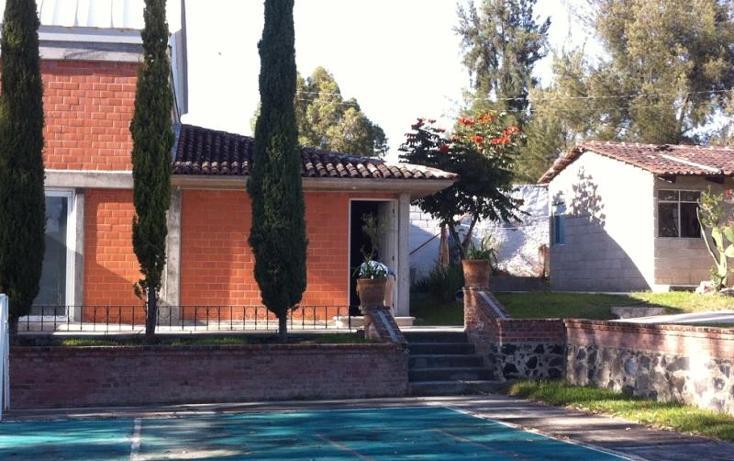 Foto de rancho en venta en malinaltenango 0, malinaltenango, ixtapan de la sal, méxico, 882909 No. 08