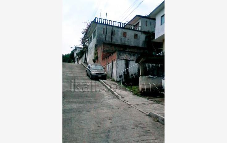 Foto de casa en venta en  0, manantiales, papantla, veracruz de ignacio de la llave, 1784290 No. 02
