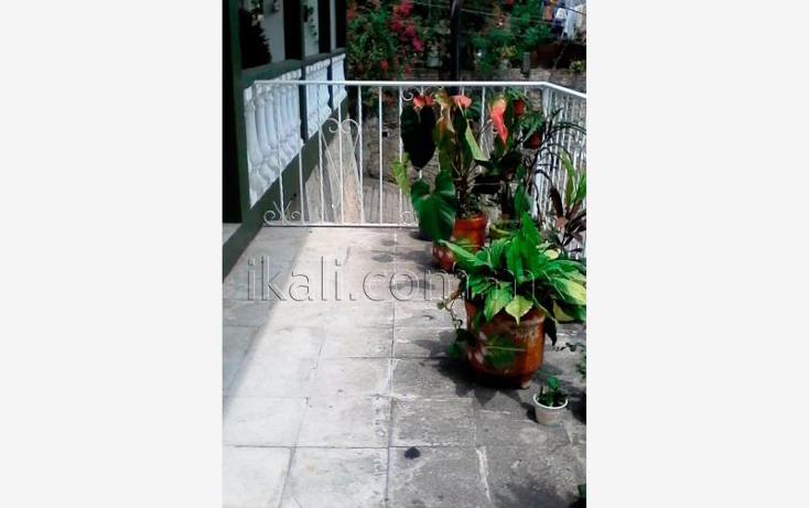 Foto de casa en venta en  0, manantiales, papantla, veracruz de ignacio de la llave, 1784290 No. 17