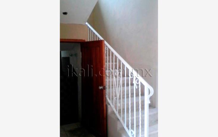 Foto de casa en venta en  0, manantiales, papantla, veracruz de ignacio de la llave, 1784290 No. 18