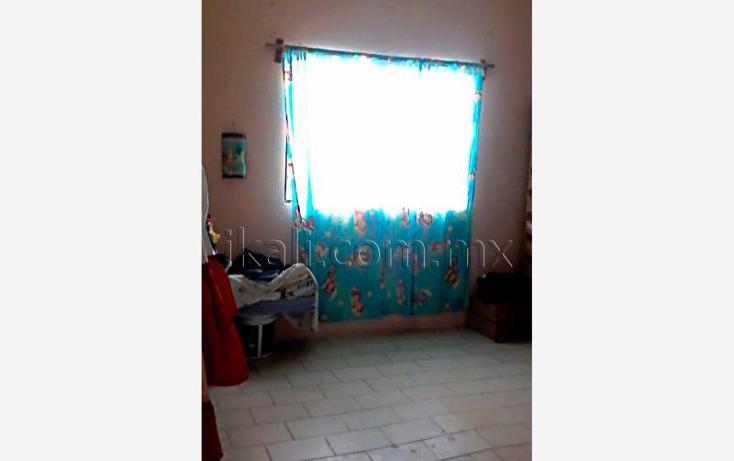 Foto de casa en venta en  0, manantiales, papantla, veracruz de ignacio de la llave, 1784290 No. 23