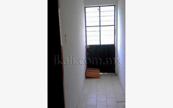 Foto de casa en venta en  0, manantiales, papantla, veracruz de ignacio de la llave, 1784290 No. 30