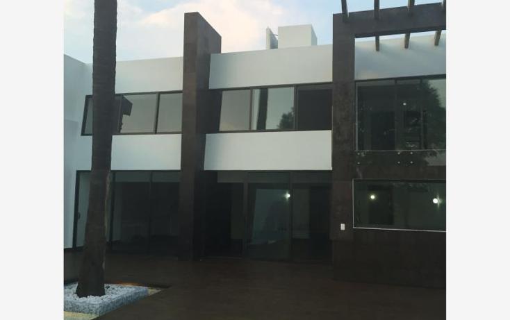 Foto de casa en venta en  0, maravillas, cuernavaca, morelos, 1763814 No. 01