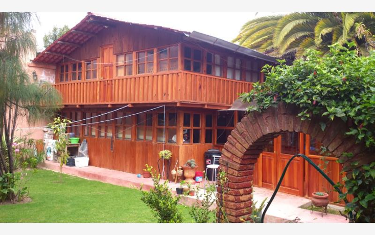 Foto de casa en venta en  0, maría auxiliadora, san cristóbal de las casas, chiapas, 377327 No. 01