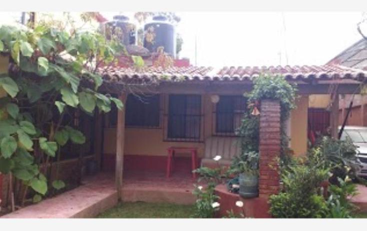 Foto de casa en venta en  0, maría auxiliadora, san cristóbal de las casas, chiapas, 377327 No. 02