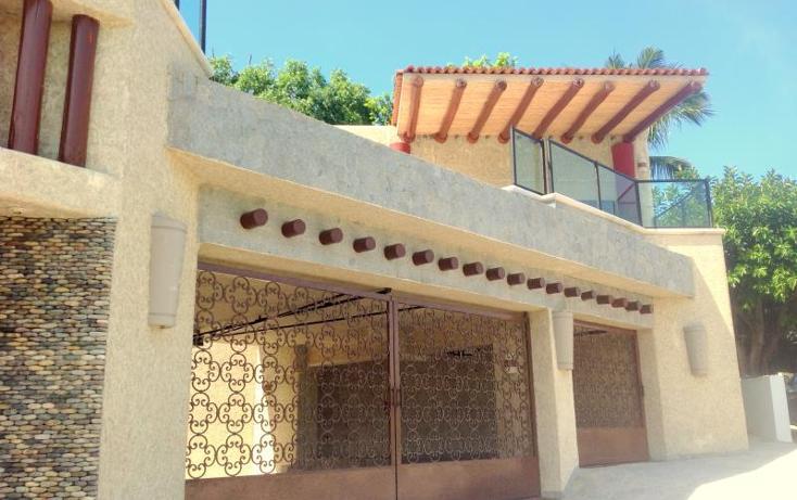 Foto de casa en renta en  0, marina brisas, acapulco de juárez, guerrero, 1447481 No. 01