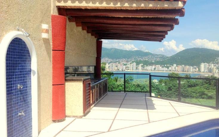 Foto de casa en renta en  0, marina brisas, acapulco de juárez, guerrero, 1447481 No. 06