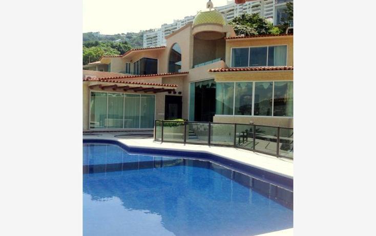 Foto de casa en renta en  0, marina brisas, acapulco de juárez, guerrero, 1447481 No. 09