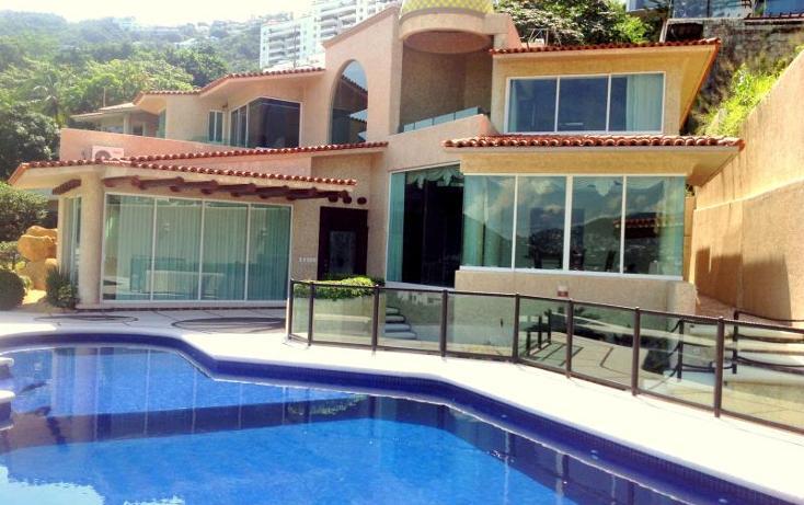 Foto de casa en renta en  0, marina brisas, acapulco de juárez, guerrero, 1447481 No. 10