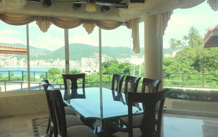 Foto de casa en renta en  0, marina brisas, acapulco de juárez, guerrero, 1447481 No. 18