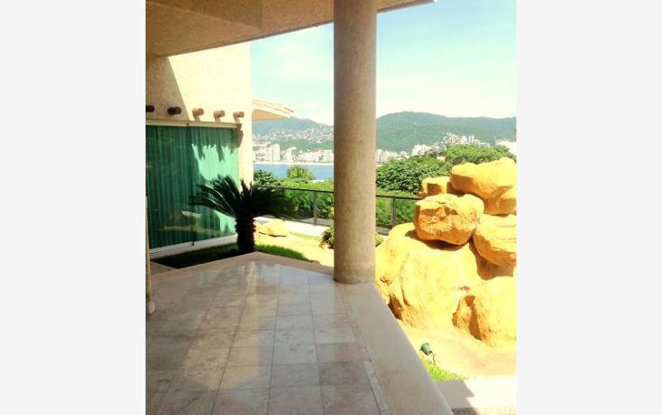 Foto de casa en renta en  0, marina brisas, acapulco de juárez, guerrero, 1447481 No. 41