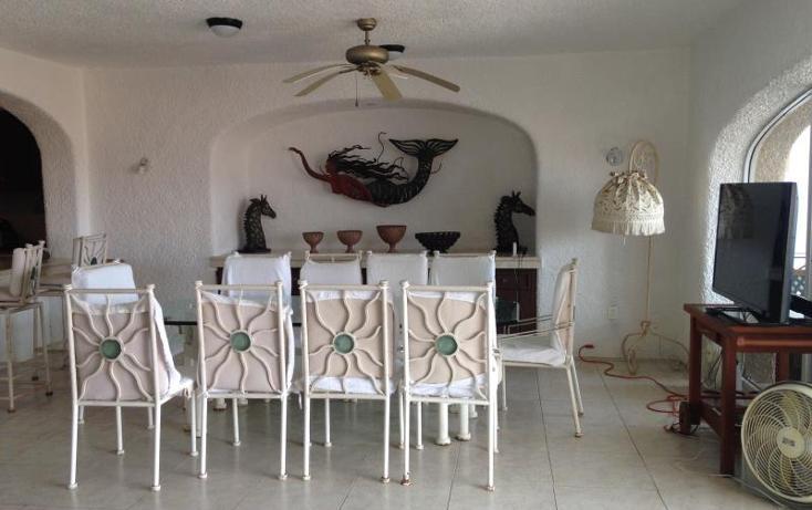 Foto de casa en renta en  0, marina brisas, acapulco de juárez, guerrero, 1847048 No. 04