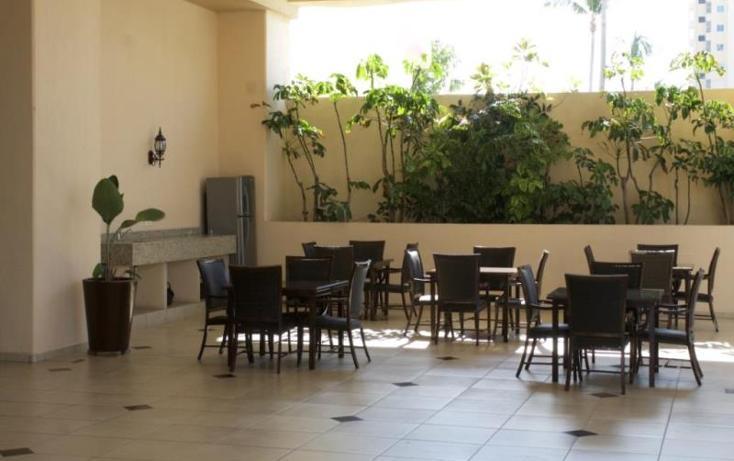 Foto de departamento en venta en  0, marina el cid, mazatlán, sinaloa, 1822668 No. 37