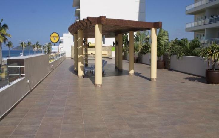 Foto de departamento en venta en  0, marina el cid, mazatlán, sinaloa, 1822668 No. 44