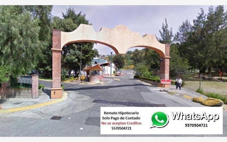 Foto de casa en venta en  0, mayorazgos de la concordia, atizapán de zaragoza, méxico, 1751922 No. 01