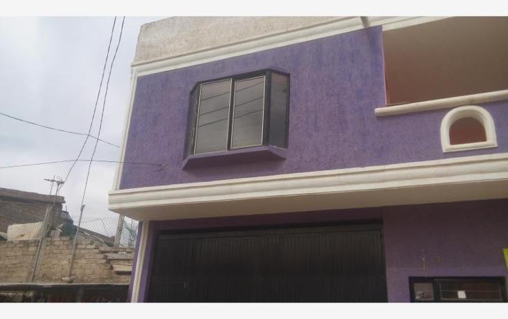 Foto de casa en venta en  0, mesa colorada poniente, zapopan, jalisco, 1936716 No. 01